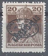 Hungary Debrecen Debreczin 1919 Mi#58 C, Mint Hinged - Debreczen