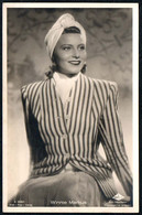 E0845 - TOP Winnie Markus Autogrammkarte - Film Foto Verlag Hämmerer - Pretty Young Women - Autografi
