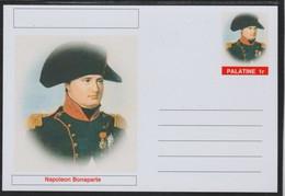 FANTASY POSTAL CARD, PERSONALITIES, NAPOLEON 38919 - Non Classificati