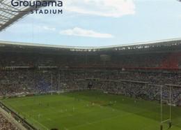 "LYON ""Groupama Stadium""  Demi Finales Top Racing Metro 92 / Castres Olympique - Rugby"
