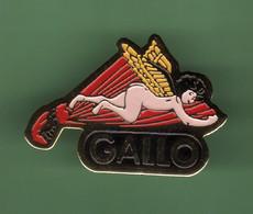 PIN-UP *** GALLO *** 0043 - Pin-ups