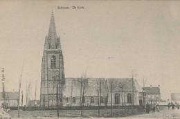 PK Schore - Kerk - Poperinge