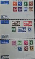 Carta. Tánger. - Postämter In Marokko/Tanger (...-1958)
