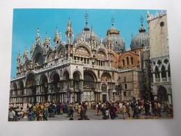 VENEZIA Basilica Di S.Marco - Venezia (Venice)