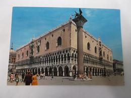 VENEZIA Palazzo Ducale - Venezia (Venice)