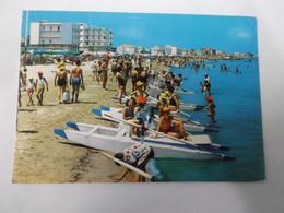 SAN GIULIANO MARE DI RIMINI Spiaggia - Rimini