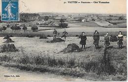 59    Watten      Panorama  Coté Wattendam - Sonstige Gemeinden