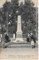 59    Watten       Monument Des Enfants Morts Pour La France - Sonstige Gemeinden