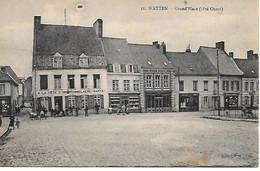59    Watten    La  Grand'place - Sonstige Gemeinden