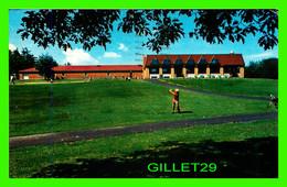 DRUMMONDVILLE, QUÉBEC - DRUMMONDVILLE GOLF & CURLING CLUB INC - TRAVEL IN 1968 - PHOTO HÉNAULT ENR'G - - Quebec