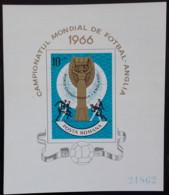 1966Romania2508/B62b1966 FIFA World Cup In England12,00 € - Coupe Du Monde