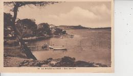 83 LE BRUSC  -  Baie Sainte-Cécile  - - Frankreich