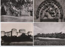 10 Cartes + Enveloppe - Coucy Le Château - Autres Communes
