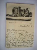 CPA - WIJNENDALE ( TORHOUT ICHTEGEM ) - CHATEAU KASTEEL DE WYNENDAELE ( 1920 ) - Torhout
