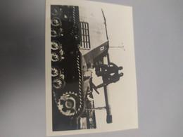 2 WK Foto Wehrmacht Sd.Kfz.184 Elephant? - 1939-45