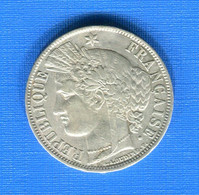 5 Fr 1870 A  Sans  L'egende - J. 5 Francs