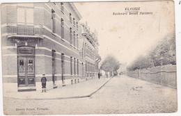 44165 -   Vilvorde Boulevard  Benoit Hanssens - Vilvoorde