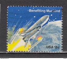 USA, Espace, Space, - Etats-Unis