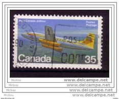 Canada, Avion, Plane, - Aerei