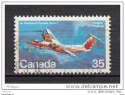 Canada, Avion, Plane - Aerei