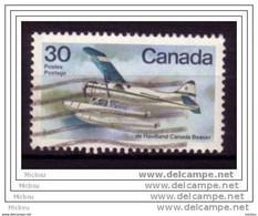 Canada, Avion, Hydravion,  Plane, Seaplane - Aerei
