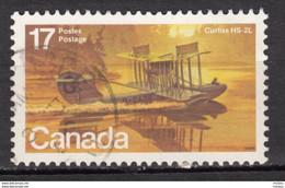 Canada,  Hydravion, Avion, Plane, Seaplane - Aerei