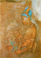 Art - Peinture Antique - Sri Lanka - Sirigaya Fresco - Femme Nue Aux Seins Nus - Carte Neuve - Antiquité - CPM - Voir Sc - Ancient World