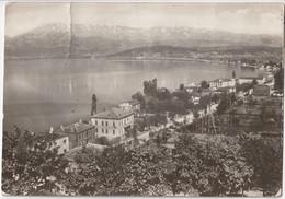 RPPC Albania POGRADEC Panorama Photo Posted Tirane Turkey Turquie Albanie 1946 - Albania