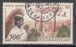 Madagascar     Scott No.  C56     Used     Year  1952 - Madagascar (1960-...)