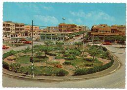 SAUDI ARABIA/ARABIE SAOUDITE - THE ENTRANCE OF ALKHOBAR (DHAHRAN AREA) / OLD CARS - Saudi-Arabien