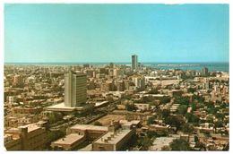 SAUDI ARABIA/ARABIE SAOUDITE - A GENERAL VIEW OF THE CITY JEDDAH - Saudi Arabia