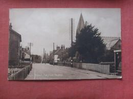 High Street Hatfield Peverel, England > Essex >  Ref  4377 - Inglaterra