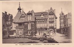 VILLERS Sur Mer- La Huchette    - 209342 - - Thury Harcourt