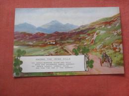 Among The Irish Hills   Ref  4378 - Irland