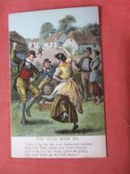 The Ould Irish Jig    Ref  4378 - Irland