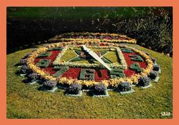 A490 / 359 54 - NANCY Horloge Florale - Frankrijk