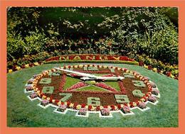 A269 / 157 54 - NANCY La Pepiniere - Horloge Florale - Frankrijk