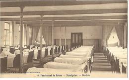 Pensionnat De Reims  Momignies Dortoir - Momignies