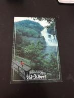 Canada Quebec VAL-JALBERT Village Historique De Val-Jalbert En L Etat Sur Les Photos - Quebec