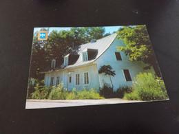 Ile D'Orléans - St Jean Vieille Maison Pouliot En L Etat Sur Les Photos - Quebec