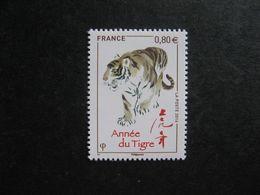 TB N° 4433a, Valeur Faciale 0,80€.  Neuf XX. - Variedades Y Curiosidades
