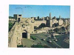 ISRAEL - JERUSALEM - Porte De Jaffa - Israël