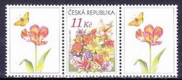** Tchéque République 2007 Mi 510 Zf, (MNH) - Tchéquie