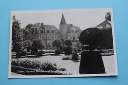 DELDEN Kasteel TWICKEL Met Orangerie ( Wed. L. A. Ten Voorde ) Anno 1957 ( Zie Foto ) ! - Otros