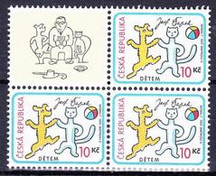 ** Tchéque République 2008 Mi 560, (MNH) - Tchéquie