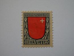 Sevios / Zwitserland / **, *, (*) Or Used - Unused Stamps