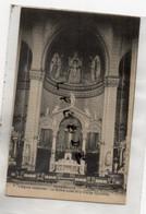 CPA - 12 - DECAZEVILLE - L' Eglise Restaurée - Le Maître Autel Et La Vierge Byzantine - Cliché Pas Courant - Decazeville