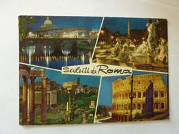 Saluti Da Roma - Panoramic Views