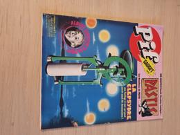 Pif Gadget 549 - Pif Gadget