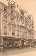 Belgique - Liège - Le Grand Hôtel D' Angleterre - Et La Restaurant ' A La Bécasse ' - Luik